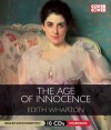 The Age of Innocence - Edith Wharton, David Horovitch
