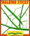 Walking Sticks - Tamara Green, Tony Gibbons