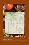 The Dirty Napkin (Volume 1.1, Winter 2008) - Alicia Ostriker, Gerry LaFemina, Randy Brooks, F.D. Reeve, Dan Gallagher, John Hoppenthaler, Jeff Friedman, Sid Miller, Jules Gibbs, Dirty Napkin, Jacqueline Garlitos, Lorraine Healy, BILL GARVEY, Cheryl Byler Keeler, Joanne Edelmann, Kristine Rae Anderson, Jennifer Grav