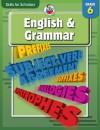 English & Grammar, Grade 6 - Frank Schaffer Publications, Carson-Dellosa Publishing, Frank Schaffer Publications