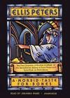 A Morbid Taste for Bones (Cadfael, #1) - Ellis Peters