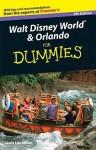 Walt Disney World & Orlando for Dummies 2009 - Laura Lea Miller