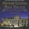 It Happened One Season - Stephanie Laurens, Simon Flosnik Prebble