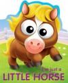 I'm Just a Little Horse - Charles Reasoner, Oakley Graham