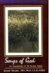 Songs of God: An Interpretation of My Favorite Psalms - Joseph Murphy