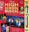 Disney High School Musical Book and Microphone Pen - Cynthia Stierle
