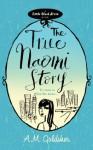 The True Naomi Story (Little Black Dress) - A.M. Goldsher
