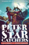 Peter and the Starcatchers - Dave Barry, Ridley Pearson