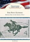 Pony Express - Tim McNeese