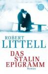 Das Stalin Epigramm Roman - Robert Littell, Werner Löcher-Lawrence
