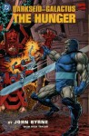 Darkseid vs. Galactus: The Hunger - Bob Kahan