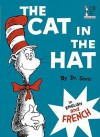 Cat In The Hat French - Dr. Seuss, Jean Vallier