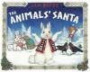 The Animals' Santa - Jan Brett