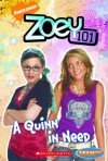 A Quinn in Need - Jane B. Mason, Sarah Hines Stephens