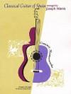 Classical Guitar of Spain - Joseph Harris