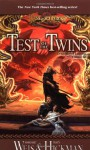 Test of the Twins - Margaret Weis, Tracy Hickman