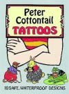 Peter Cottontail Tattoos - Pat Stewart