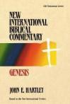 Genesis - John E. Hartley