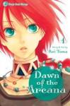 Dawn of the Arcana, Vol. 1 - Rei Tōma
