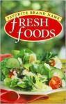 Fresh Foods - Publications International Ltd.