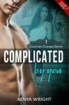 Complicated By You - Kenya Wright