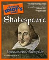 The Complete Idiot's Guide to Shakespeare - Laurie E. Rozakis, Alpha Development Group, Charles Boyce