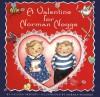 A Valentine for Norman Noggs - Valiska Gregory, Marsha Lynn Winborn