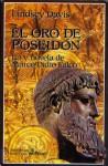 El oro de Poseidon (Marco Didio Falco, #5) - Lindsey Davis, Hernán Sabaté