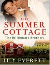 The Summer Cottage - Lily Everett