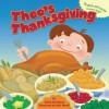 Theo's Thanksgiving - David Steinberg, Julia Woolf