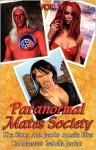 Paranormal Mates Society Vol. III - Ann Jacobs, Cat Marsters, Isabella Jordan, Amelia Evans