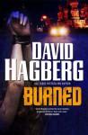 Burned - David Hagberg