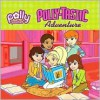 Polly-Tastic Adventure - Justine Korman Fontes, Justine Korman Fontes, MADA Design