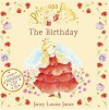Princess Poppy: The Birthday - Janey Louise Jones