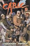 Cable Volume 1: The Shining Path - David Tischman