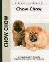 Chow Chow - Richard G. Beauchamp