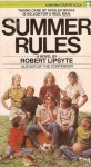 Summer Rules - Robert Lipsyte