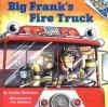 Big Frank's Fire Truck (Pictureback(R)) - Leslie McGuire