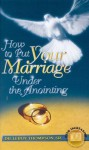 How to Put Your Marriage Under the Anointing - Two 90-Minute Audio Tape Series - Leroy Thompson