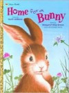 Home for a Bunny A Golden Lap Book - Margaret Wise Brown, Garth Williams