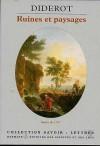 Ruines et Paysages : Salon de 1767 - Denis Diderot