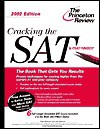 Cracking the SAT, 2002 Edition (Cracking the Sat) - Adam Robinson, John Katzman