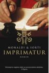 Imprimatur - Rita Monaldi, Francesco Sorti, Jan van der Haar