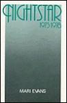 Nightstar: 1973-1978 (C a a S Special Publication) - Mari Evans