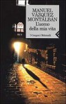 L'uomo della mia vita - Manuel Vázquez Montalbán, Hado Lyria