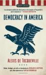 Democracy in America - Alexis de Tocqueville, Richard D. Heffner, Vartan Gregorian, Richard C. Heffner