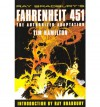 Ray Bradbury's Fahrenheit 451: The Authorized Graphic Novel: The Authorized Adaptation - Ray Bradbury, Tim Hamilton