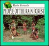 People of the Rain Forest - Lynn M. Stone