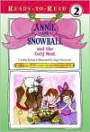 Annie and Snowball and the Cozy Nest - Cynthia Rylant, Suçie Stevenson