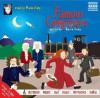 Famous Composers - Darren Henley
